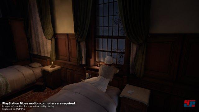 Screenshot - Déraciné (PlayStationVR) 92577368