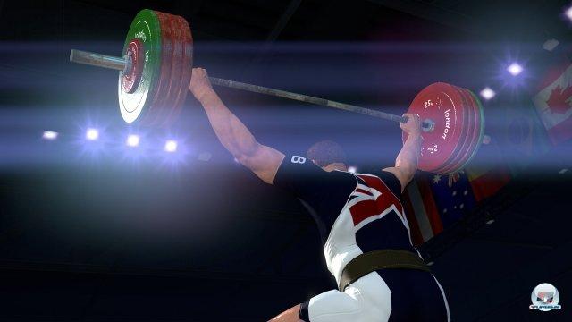 Screenshot - London 2012 - Das offizielle Videospiel der Olympischen Spiele (360) 2372577