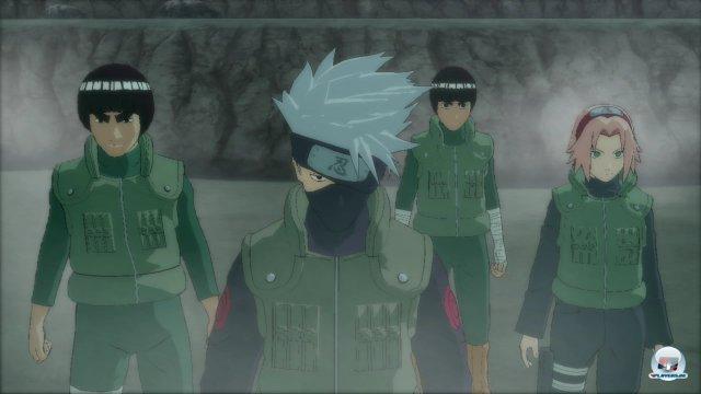 Screenshot - Naruto Shippuden: Ultimate Ninja Storm 3 (360) 92414142