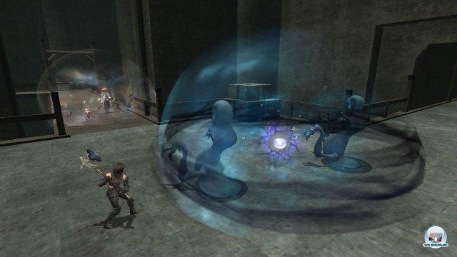 Screenshot - Final Fantasy XI (360) 92447832