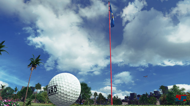 Screenshot - Everybody's Golf (PS4) 92552831