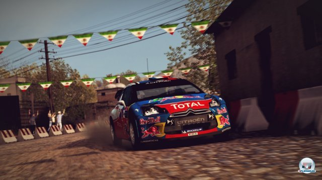 Screenshot - WRC 2 (PC) 2266487