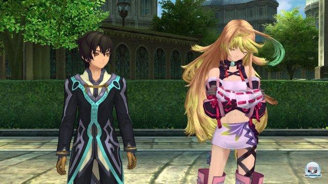 Screenshot - Tales of Xillia (PlayStation3) 2376217