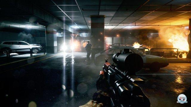Screenshot - Battlefield 3 (PC) 2272347