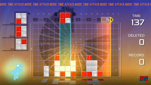 Screenshot - Lumines (PC)