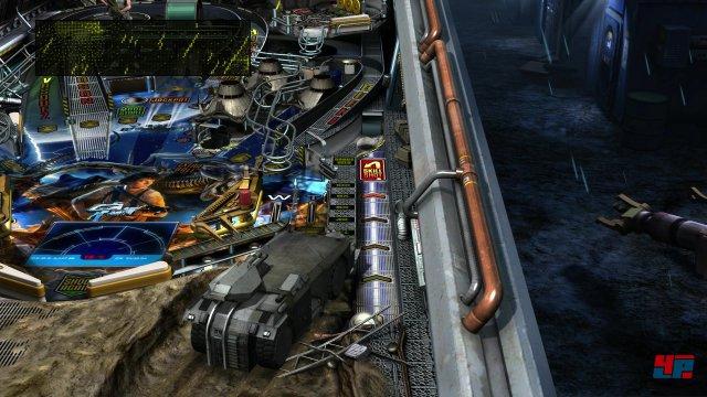 Screenshot - Aliens vs. Pinball (PC) 92524921