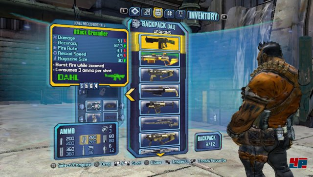 Screenshot - Borderlands 2 (PS_Vita) 92483483