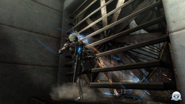 Screenshot - Metal Gear Rising: Revengeance (360) 92404342