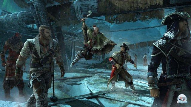 Screenshot - Assassin's Creed III (360) 2375697