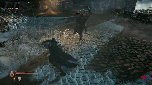 Screenshot - Lords of the Fallen (PC) 92493347