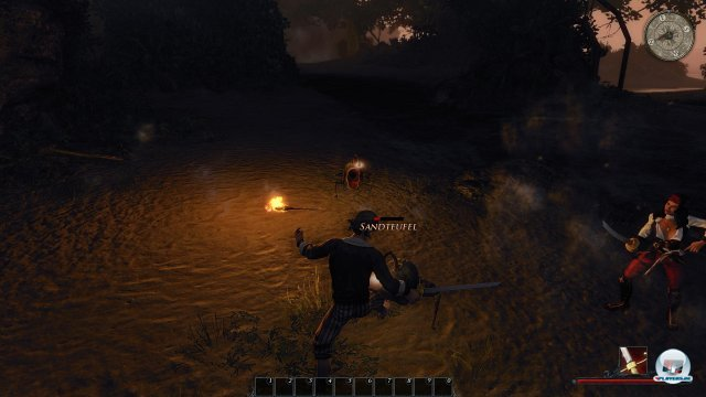 Screenshot - Risen 2: Dark Waters (PC) 2344472