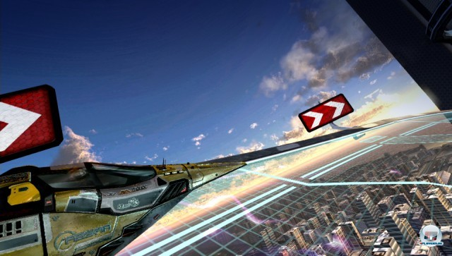 Screenshot - WipEout 2048 (NGP) 2227557