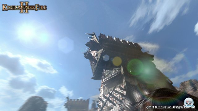 Screenshot - Kingdom under Fire II (360) 2287072
