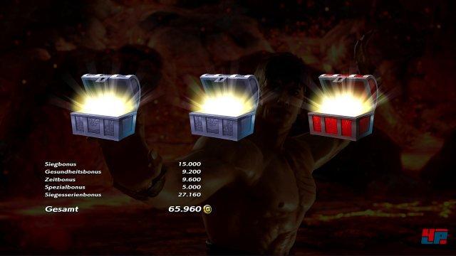 Screenshot - Tekken 7 (PS4) 92546865