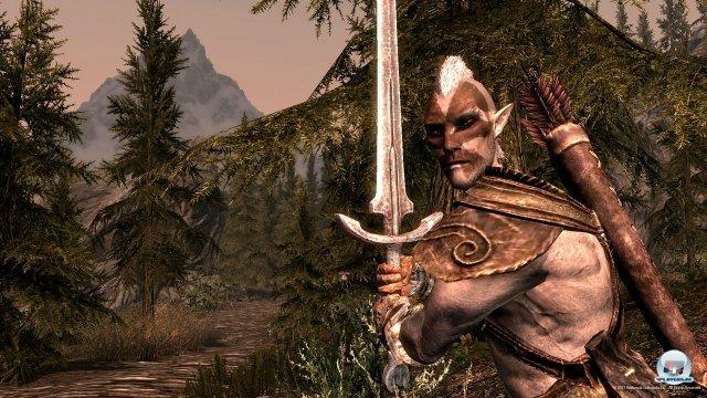 Screenshot - The Elder Scrolls V: Skyrim (PC) 2254427