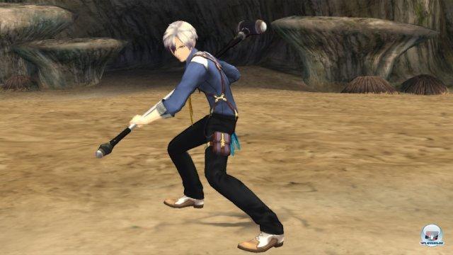 Screenshot - Tales of Xillia 2 (PlayStation3) 2370727