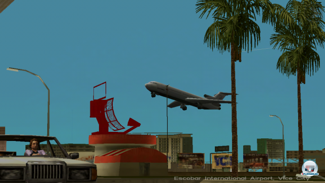 Screenshot - Grand Theft Auto: Vice City (iPhone) 92430472