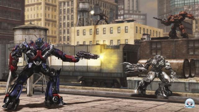 Screenshot - Transformers 3 (360) 2225447