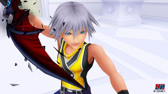 Screenshot - Kingdom Hearts HD 1.5   2.5 ReMIX (PS4) 92543169