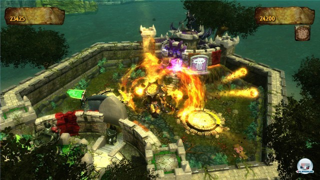 Screenshot - Warlords (360) 2232449
