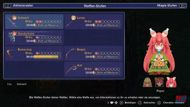 Screenshot - Secret of Mana (PC) 92557590
