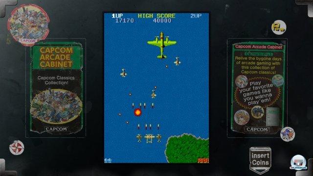 Screenshot - Capcom Arcade Cabinet (360) 92449127