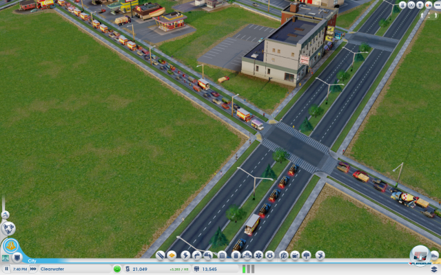 Screenshot - SimCity (PC) 92444957