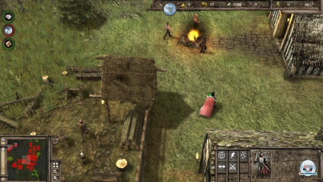 Screenshot - Stronghold 3 (PC) 2283247