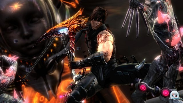 Screenshot - Ninja Gaiden 3 - Razor's Edge (360) 92458644