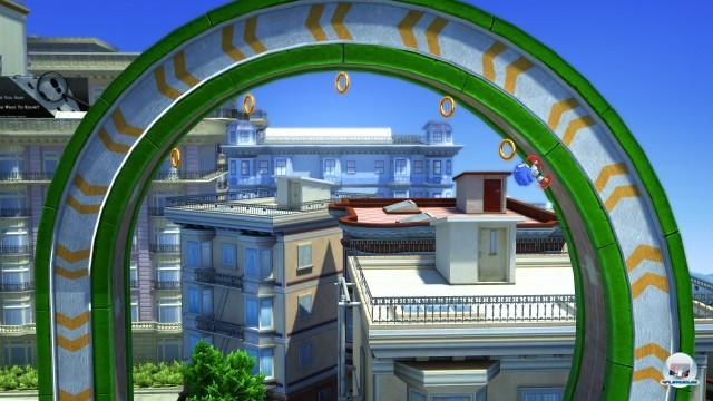 Screenshot - Sonic Generations (PlayStation3) 2230822