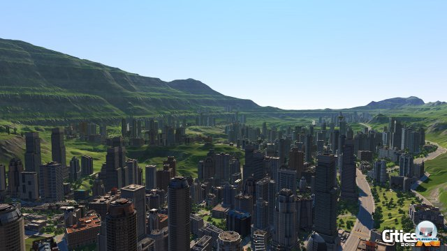 Screenshot - Cities XL 2012 (PC) 2277437