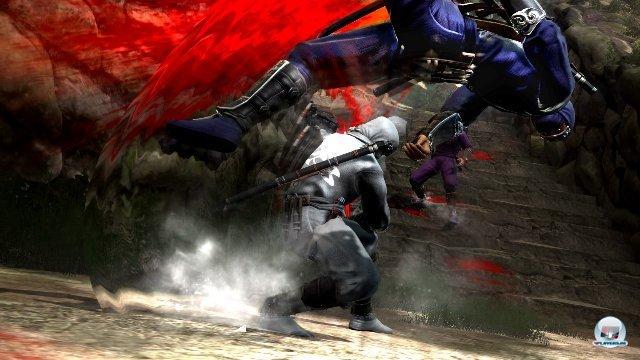 Screenshot - Ninja Gaiden 3 (PlayStation3) 2297637