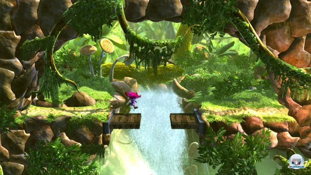 Screenshot - Project Giana (PC) 2380857
