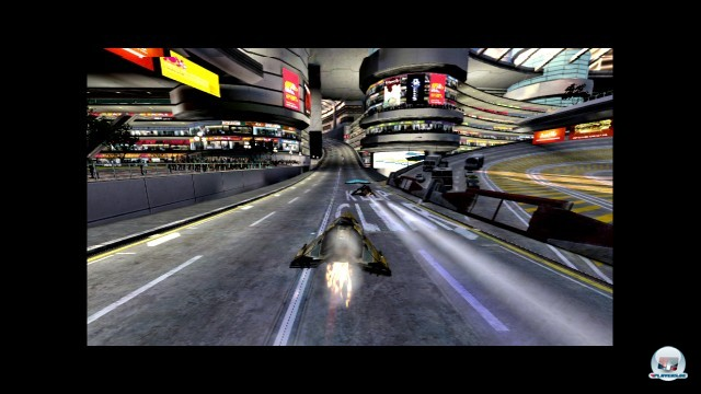 Screenshot - WipEout 2048 (Arbeitstitel) (NGP) 2231417