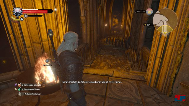 Screenshot - The Witcher 3: Wild Hunt - Blood and Wine (PlayStation4) 92526627