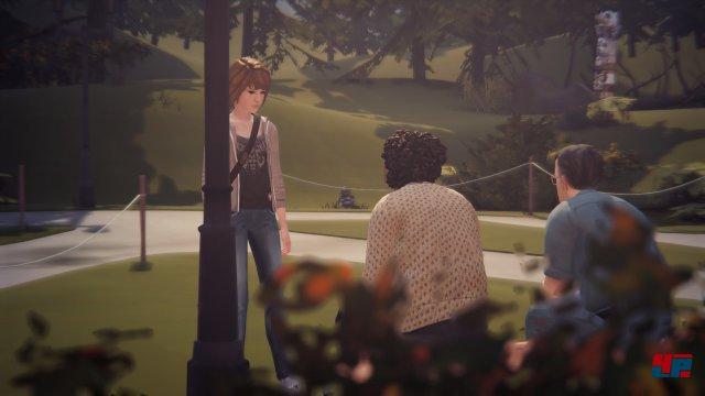 Screenshot - Life is Strange - Episode 4: Dark Room (360) 92511622