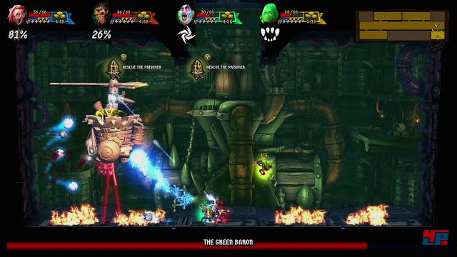 Screenshot - Rogue Stormers (PC) 92514952