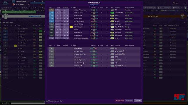 Screenshot - Football Manager 2019 (PC) 92577117