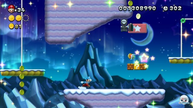Screenshot - New Super Mario Bros. U (Wii_U) 92420437