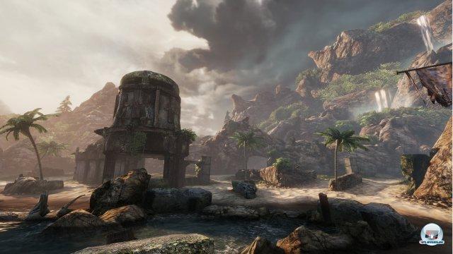 Screenshot - Gears of War 3 (360) 2257087