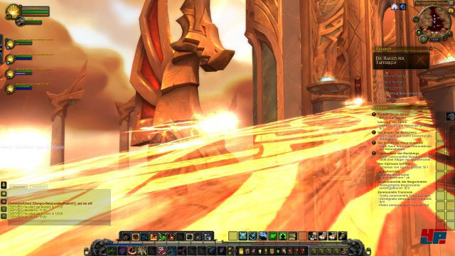 Screenshot - World of WarCraft: Legion (Mac) 92530846