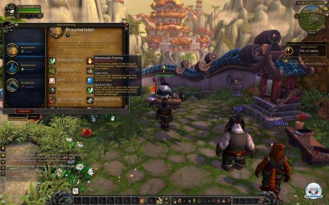 Screenshot - World of WarCraft: Mists of Pandaria (PC) 2332912