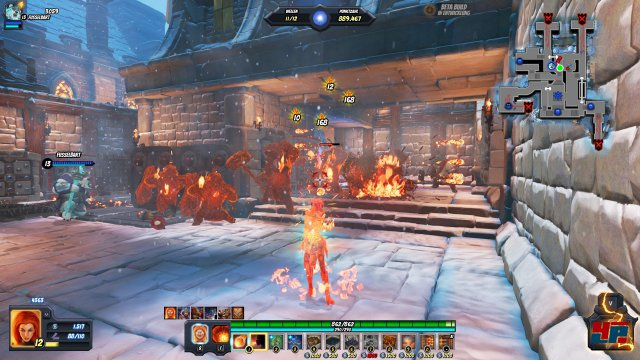 Screenshot - Orcs Must Die! Unchained (PC) 92529953