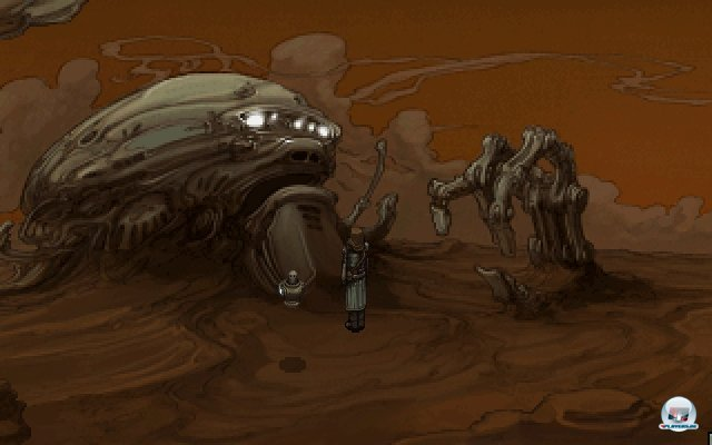 Screenshot - Primordia (PC) 92427802