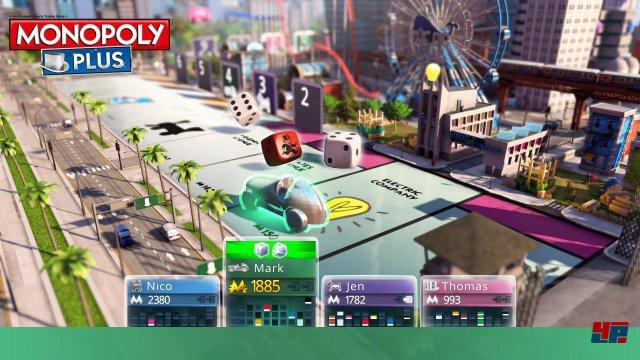 Screenshot - Ubisoft (360)