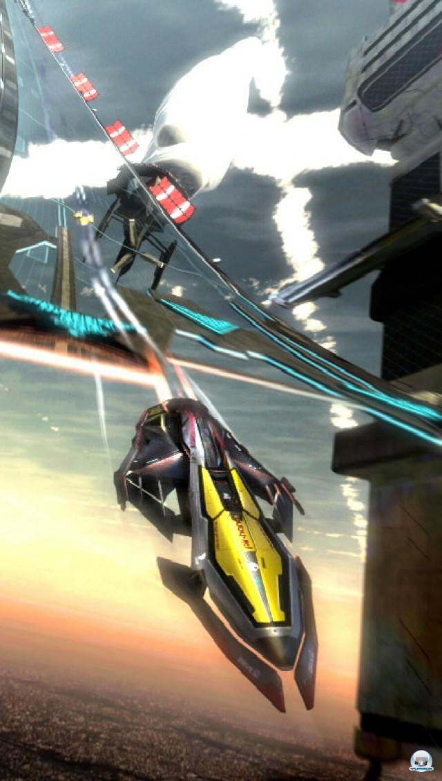 Screenshot - WipEout 2048 (PS_Vita) 2247492