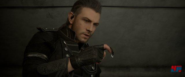 Screenshot - Final Fantasy 15 (PS4)