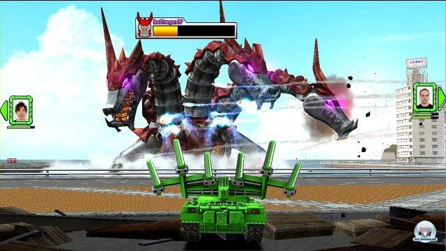 Screenshot - Tank! Tank! Tank! (Wii_U) 92401257