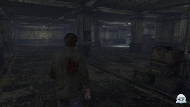 Screenshot - Silent Hill: Downpour (PlayStation3) 2308262