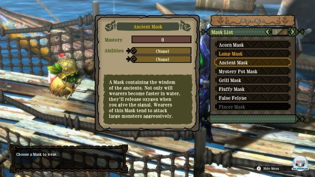 Screenshot - Monster Hunter 3 Ultimate (Wii_U) 92439162
